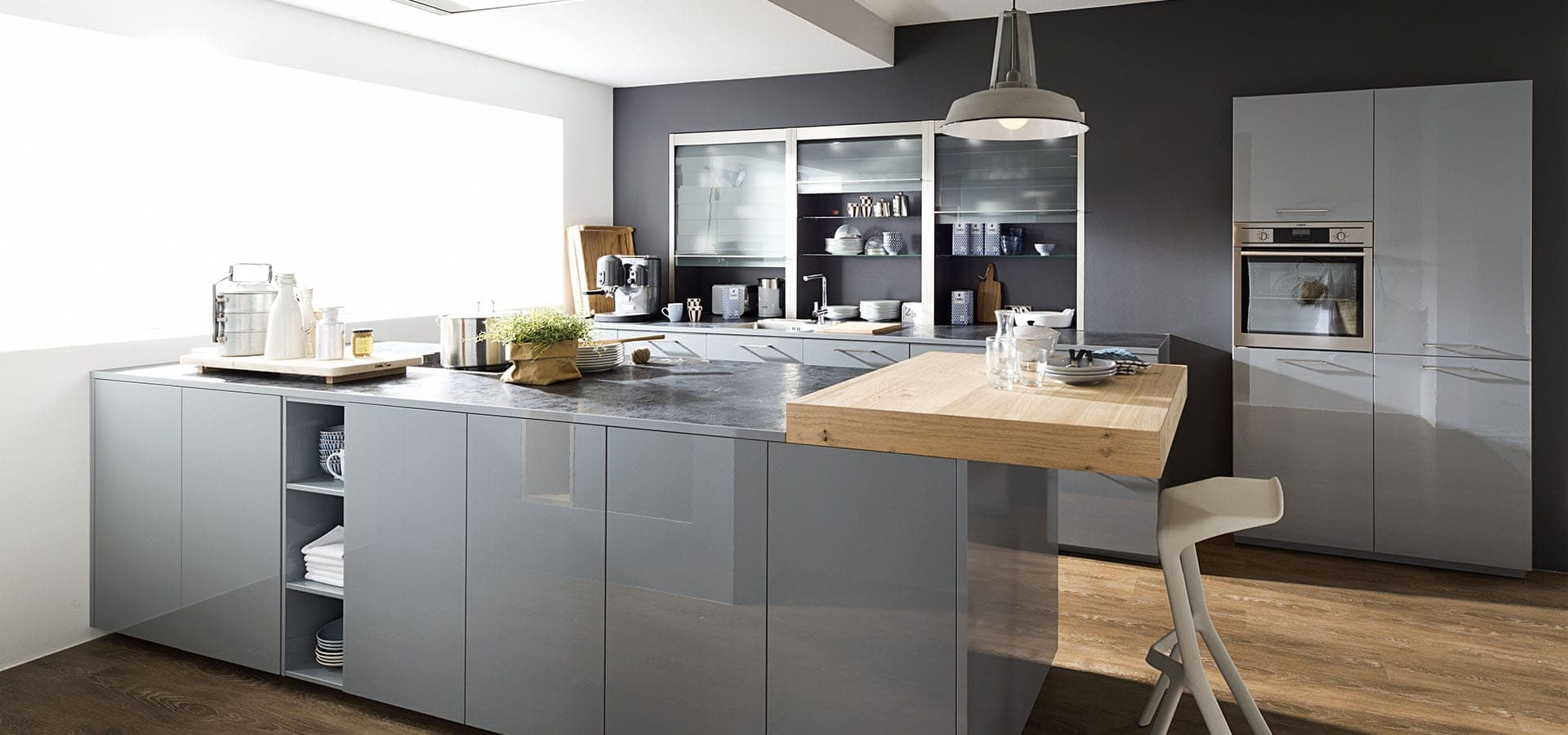 Emejing Nolte Küchen Katalog 2013 Images - Ideas & Design ...