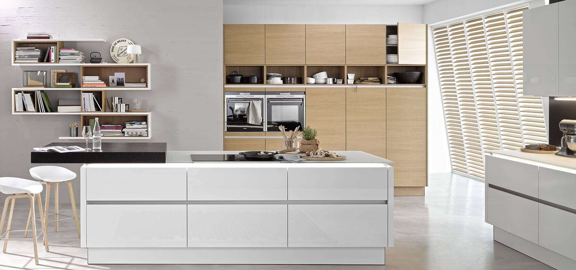 kuchnie na wymiar meble bogaccy ostr w wielkopolski. Black Bedroom Furniture Sets. Home Design Ideas