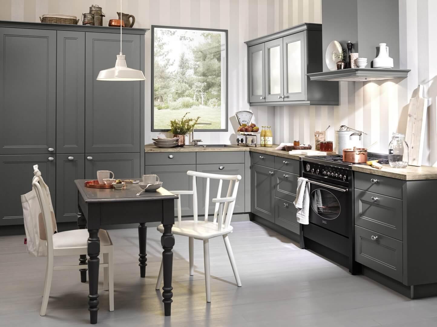 szuflady kuchenne