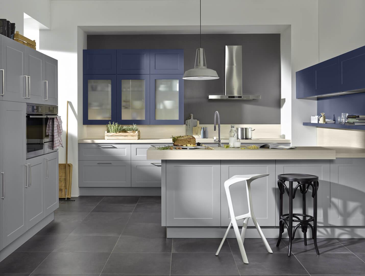 jak urządzić kuchnię w stylu skandynawskim