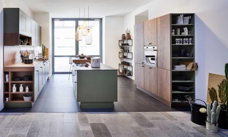 Trendy Kuchenne W 2019 Meble Bogaccy Kuchnie Na Wymiar