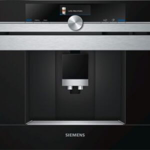 Automat do kawy Siemens CT636LES6