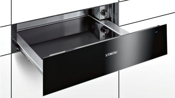 Szuflada grzewcza Siemens BI630CNS1