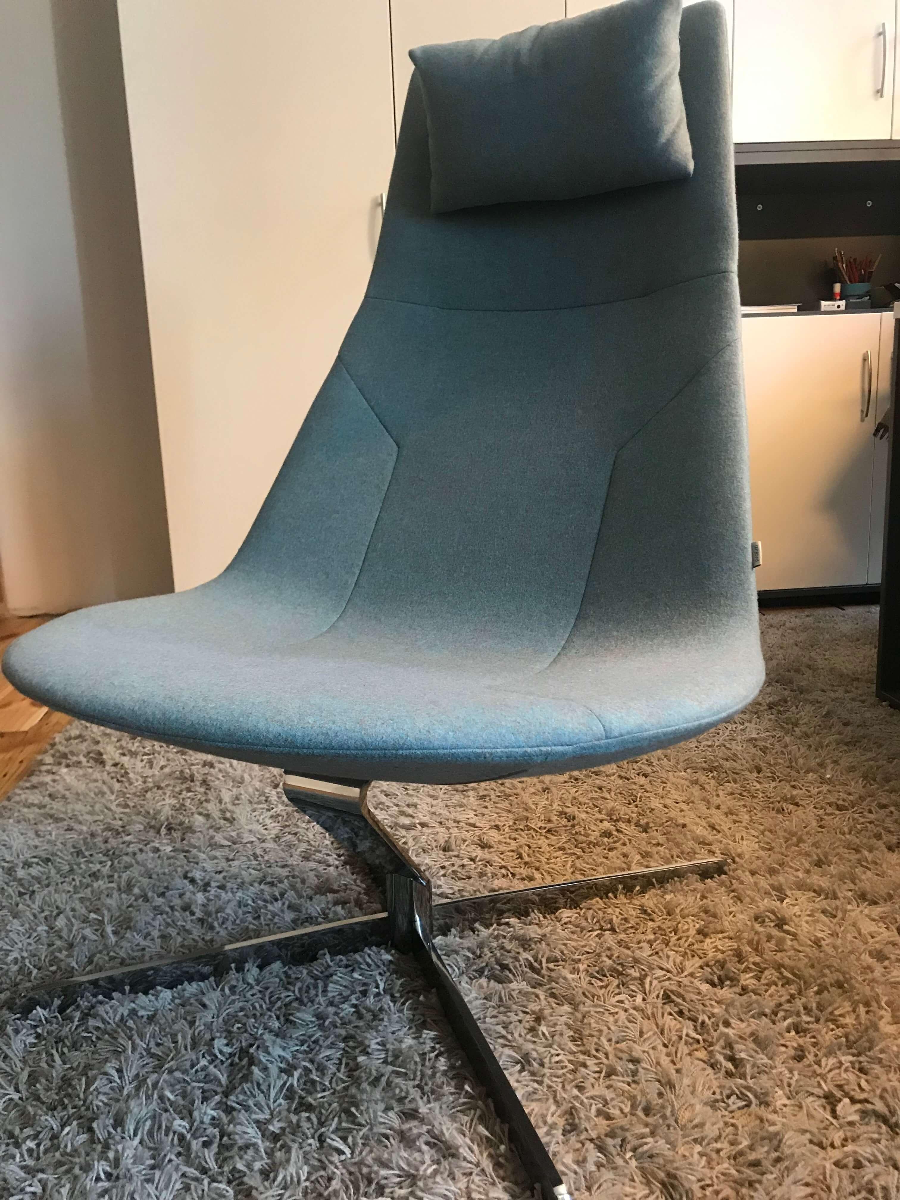 Fotel Profim Chic Lounge