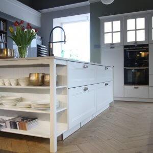 Zestaw mebli kuchennych NOLTE Windsor