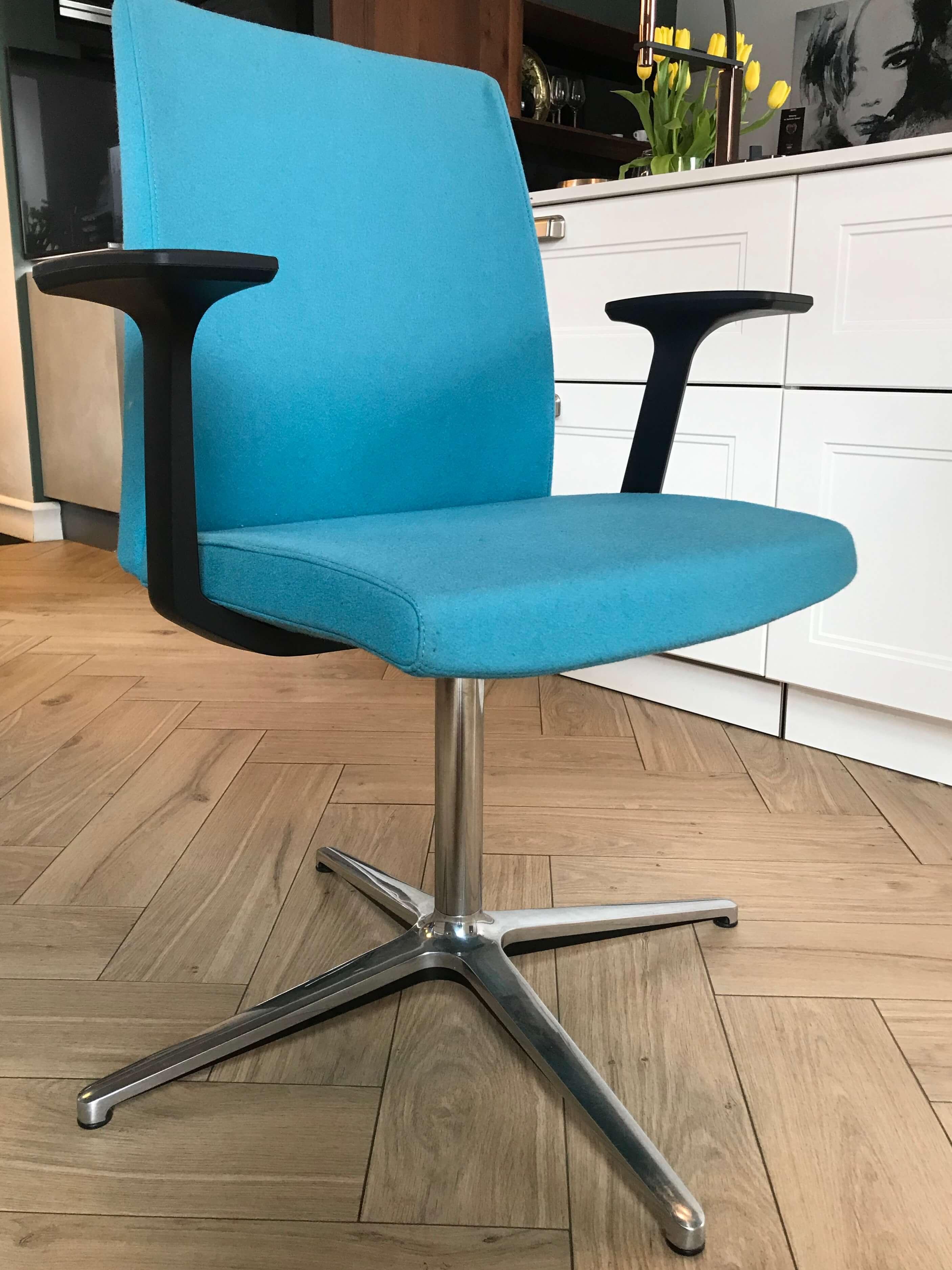 Krzesło obrotowe Profim Motto