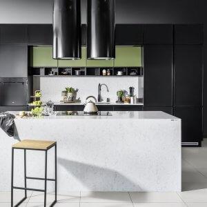 Realizacja kuchenna -